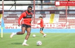 Atakaş Hatayspor, Çaykur Rizespor maçının hazırlıklarına başladı