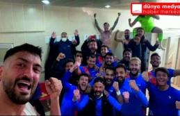 İskenderun FK galibiyet serisini Karaman'da devam ettirdi