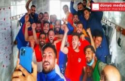 İskenderun FK Tekirdağspor'u mağlup etti: 3-0!