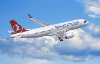 Hava yolu hizmetlerinde Katma Değer Vergisi %1'e...