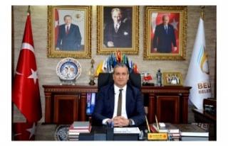 Belen Belediye Başkanı İbrahim GÜL 11 aylık başkanlık...