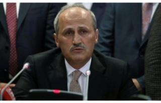 Son dakika   Ulaştırma Bakanı Turhan görevden...