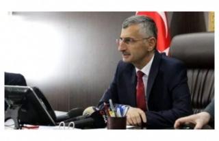 Zonguldak Valisi Erdoğan Bektaş: Koronavirüs nedeniyle...
