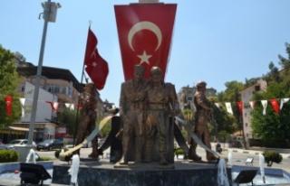 Hatay'ın Kırıkhan İlçesinde 5 Mahalle giriş...
