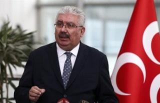 MHP'den Fatih Altaylı ve Habertürk TV'ye sert...