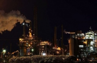 ABD petrol endüstrisinde 200'den fazla firma...