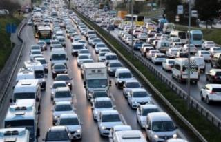 Araç sahiplerini yakından ilgilendiren konu! Trafik...