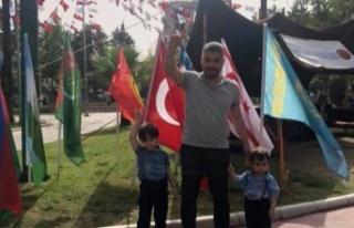 "Başkan Taşçı :""Ramazan Bayramımız Mübarek..."