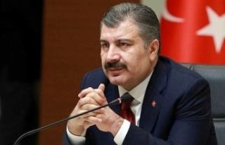 Sağlık Bakanı Fahrettin Koca, Türkiye Günlük...