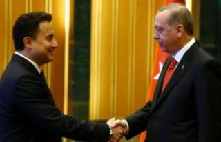 AK Parti Milletvekili, Cumhurbaşkanı Erdoğan'ın,...