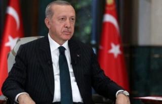 Cumhurbaşkanı Erdoğan, yeni normalleşme kararlarını...