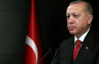 Erdoğan, sokağa çıkma yasağının neden alındığını...