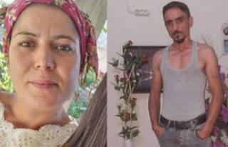 Eşini yakarak öldürmüştü! Kan donduran cinayette...