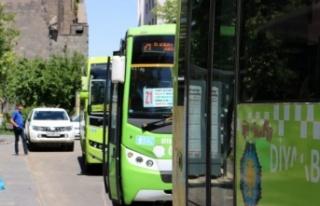 Halk otobüsü şoförünün koronavirüs testi pozitif...