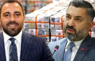 Kamu bankalarının yönetimine atanan RTÜK Başkanı...