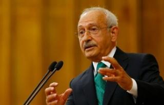 Kılıçdaroğlu'ndan LGS eleştirisi: Böyle...