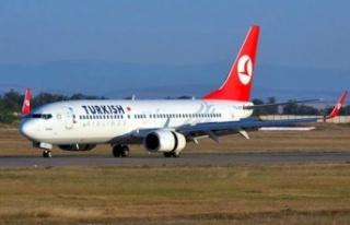 THY yurt dışı uçuşlarına yakında başlayacak