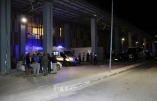 Van'da PKK'lı teröristler sivilleri hedef...