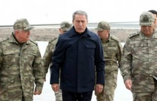 """Yunanistan'ın """"Savaşa hazırız""""..."""