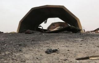 Libya Savunma Bakan Yardımcısı: Saldırıya karşılık...