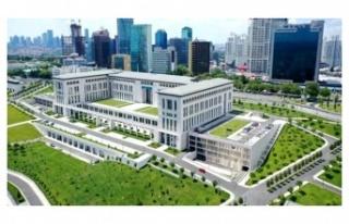 Milli İstihbarat Teşkilatı İstanbul Bölge Başkanlığı...