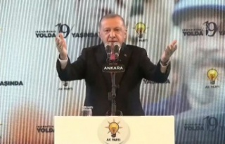 Cumhurbaşkanı Erdoğan'dan Dilipak'a çok...
