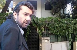 Komşusunu döven Halil Sezai'ye bir darbe de...