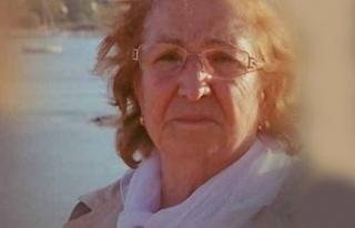 İskenderun'un ilk Belediye Başkanının eşi vefat...