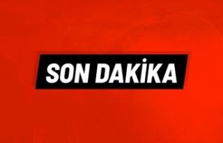 İSKENDERUN'DAKİ ORMAN YANGINI KONTROL ALTINA...