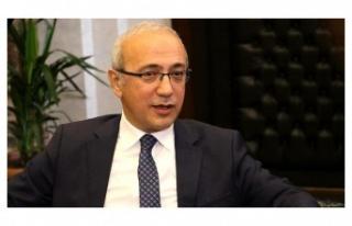 İstifa eden Hazine ve Maliye Bakanı Berat Albayrak'tan...