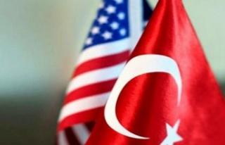 ABD'nin Türkiye'ye Uygulayacağı Yaptırımlar...
