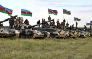 Azerbaycan, Karabağ çatışmalarında 2 bin 783...