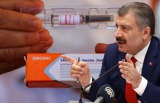 Bakan Koca Açıkladı: Aşılar Ne Zaman Geliyor?