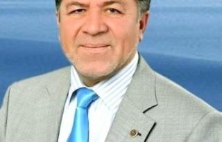 Eski Kırkhan Belediye Başkanı Koronavirüse Yenik...