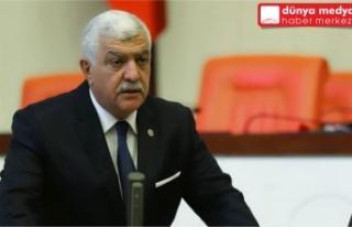 CHP Hatay Milletvekili Tokdemir'den Bakan Selçuk'a...