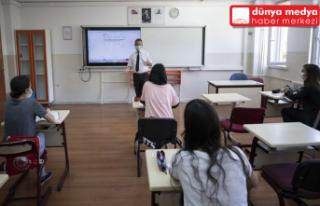 Milli Eğitim Bakanlığından Uzaktan Eğitim Açıklaması!