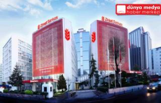Ziraat Bankası Genel Müdürlüğüne Alpaslan Çakar...