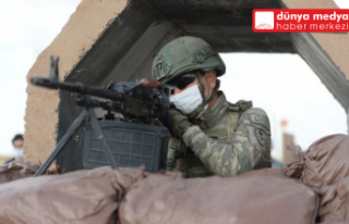 Barış Pınarı'nda   PKK'ya Darbe!