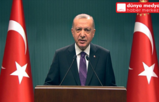 """Cumhurbaşkanı Erdoğan: """"Ata sporlarımızın..."""