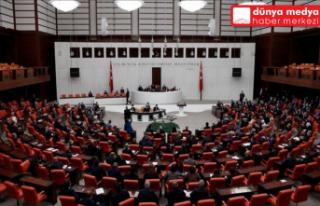 Ekonomiye İlişkin Yeni Düzenlemeler Mecliste!
