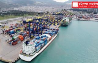 İskenderun Limanı'nın Kapasitesi Artırılacak!
