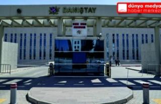 Ankara Barosu emniyet genelgesini Danıştay'a...