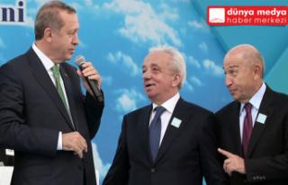 Cengiz Holding, HBB ihalesini Limak'ın elinden...
