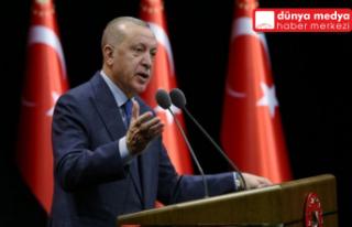 Cumhurbaşkanı Erdoğan'dan Medya ve İslamofobi...