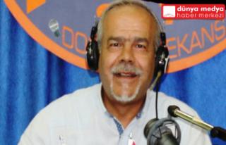 Gazeteci Semir Yazıcı'yı kaybettik