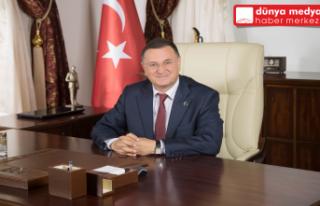 HBB Başkanı Savaş HATAY'IN GAP'A DÂHİL EDİLMESİNİ...