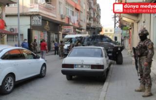 Kırıkhan'da Bahis Operasyonu 21 Gözaltı!