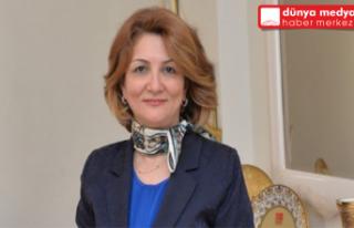 "Prof. Dr. NAZAN SAVAŞ:"" DEZENFEKTANLARI AKILCI..."