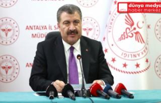 Rus Aşısı Sputnik V Türkiye'ye Geliyor!