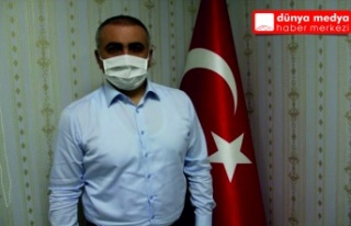 MHP'Lİ KAŞIKÇI GEÇİRDİĞİ COVİD-19 SÜRECİNİ...